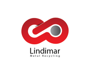Lindimar Metal Recycling Logo - Entry #316