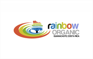 Rainbow Organic in Costa Rica looking for logo  - Entry #103