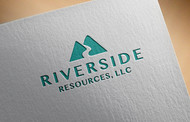 Riverside Resources, LLC Logo - Entry #121