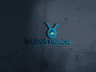 "Taurus Financial (or just ""Taurus"") Logo - Entry #31"