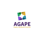 Agape Logo - Entry #251