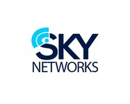 SKY Networks  Logo - Entry #64