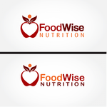 Logo for a nutrition company - Entry #83