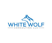 White Wolf Consulting (optional LLC) Logo - Entry #543