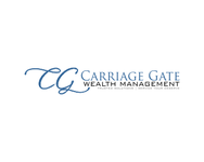 Carriage Gate Wealth Management Logo - Entry #126