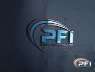 Pocket Form Isolator Logo - Entry #57