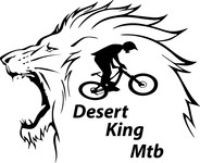 Desert King Mtb Logo - Entry #16