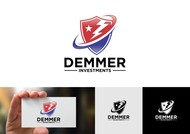 Demmer Investments Logo - Entry #342