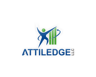 Attiledge LLC Logo - Entry #41