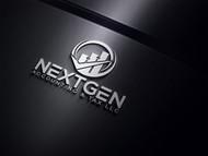 NextGen Accounting & Tax LLC Logo - Entry #569