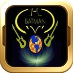 Bhatman Logo - Entry #57