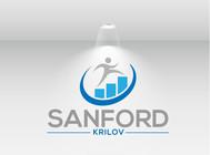 Sanford Krilov Financial       (Sanford is my 1st name & Krilov is my last name) Logo - Entry #73