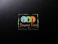 Beyond Food Logo - Entry #78