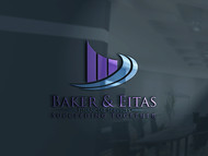 Baker & Eitas Financial Services Logo - Entry #112