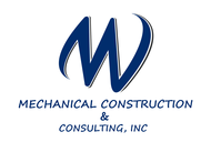 Mechanical Construction & Consulting, Inc. Logo - Entry #66