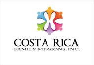 Costa Rica Family Missions, Inc. Logo - Entry #47