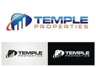 Temple Properties Logo - Entry #37
