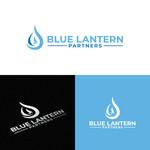 Blue Lantern Partners Logo - Entry #105