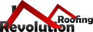 Revolution Roofing Logo - Entry #513