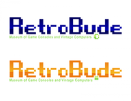 Logo for Museum of Game Consoles and Vintage Computers - Entry #16