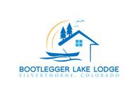 Bootlegger Lake Lodge - Silverthorne, Colorado Logo - Entry #11