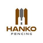 Hanko Fencing Logo - Entry #282