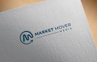 Market Mover Media Logo - Entry #68
