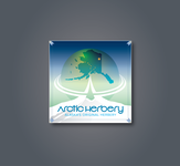 Arctic Herbery Logo - Entry #42