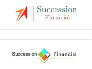 Succession Financial Logo - Entry #647