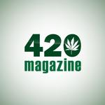 420 Magazine Logo Contest - Entry #16
