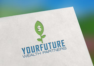 YourFuture Wealth Partners Logo - Entry #565
