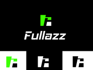 Fullazz Logo - Entry #138