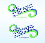 Blove Soap Logo - Entry #75