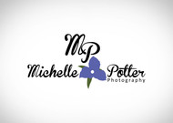 Michelle Potter Photography Logo - Entry #24