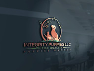 Integrity Puppies LLC Logo - Entry #97