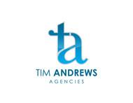 Tim Andrews Agencies  Logo - Entry #50