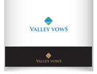 Valley Vows Logo - Entry #36