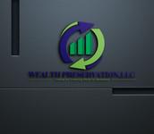 Wealth Preservation,llc Logo - Entry #402
