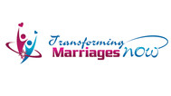 Your MISSION : Transforming Marriages NOW Logo - Entry #13