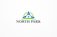 North Park Logo - Entry #9