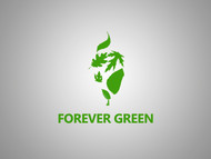 ForeverGreen Logo - Entry #70