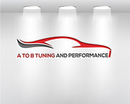 A to B Tuning and Performance Logo - Entry #168