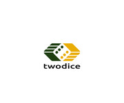 Two Dice Logo - Entry #99