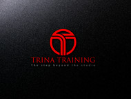 Trina Training Logo - Entry #6