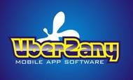 UberZany Logo - Entry #105