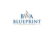 Blueprint Wealth Advisors Logo - Entry #313