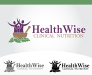 Logo design for doctor of nutrition - Entry #41