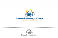 Samui House Care Logo - Entry #94