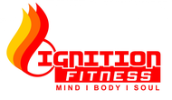 Ignition Fitness Logo - Entry #140