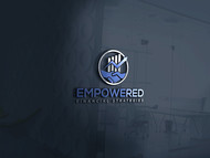 Empowered Financial Strategies Logo - Entry #248